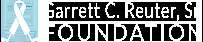 Garry C. Reuter, Sr. Foundation Logo
