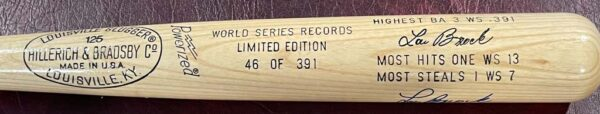 brock bat 2
