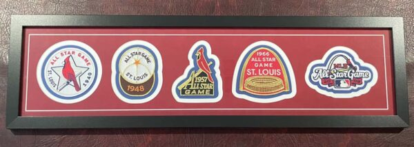 cards patches