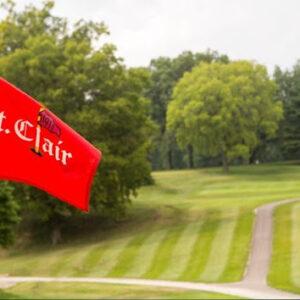 St. Clair CC