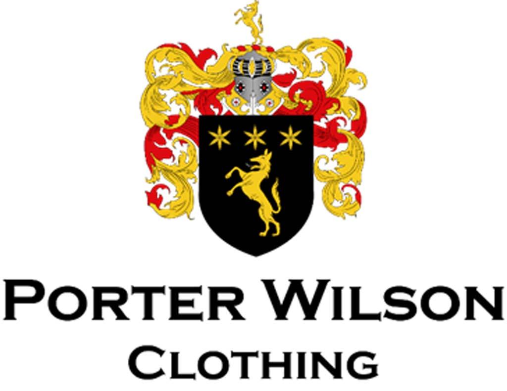 Men's Custom Clothing Gift Certificate